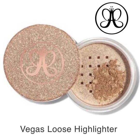 ABH Loose Highlighter - Vegas
